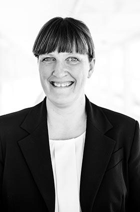Hanna Falk Håkansson, MSc