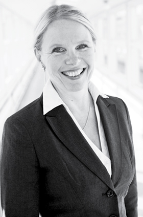 Karin von Wachenfeldt, Ph. D.