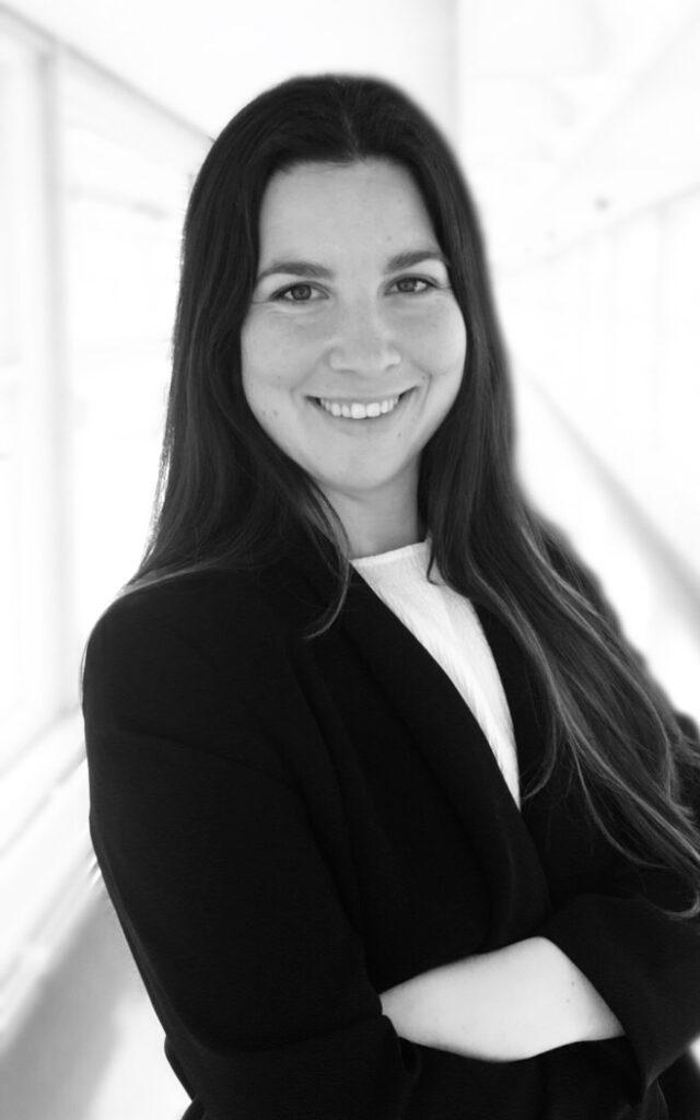 Nina Fransén Pettersson, PhD